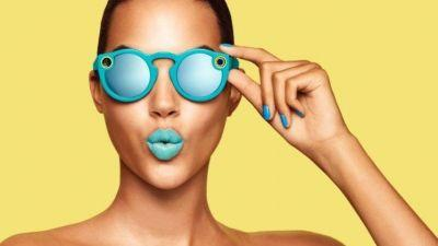 Snap up some prescription lenses for your Snapchat Spectacles