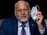 CDC director says 'masks are more guaranteed to protect you from COVID-19' than a vaccine