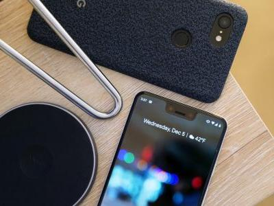 Google Pixel 3 Starter Kit: Cases, screen protectors, and more for your new phone