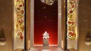 Ring in the New Year in Style at Four Seasons Hotel Kuwait at Burj Alshaya