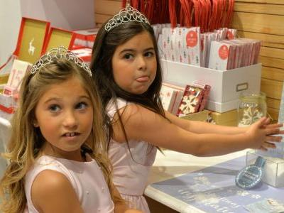 Sophia Grace Hangs up Her Tutu for an Edgier Style - Plus Check out Her New Single