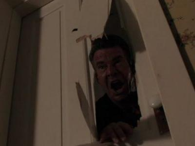 You Don't Want Dennis Quaid On Your Property In This Trailer For THE INTRUDER