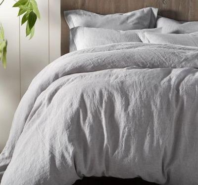 This bedding company started a first-of-its-kind subscription and recycling service for sheets and towels