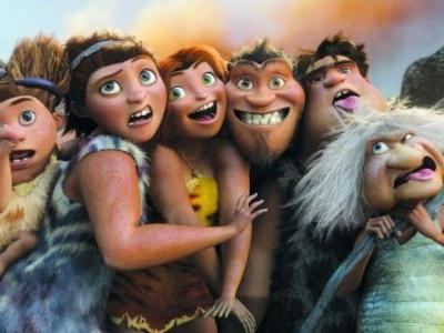 'The Croods 2' Moves Up to Thanksgiving, Putting It Head-to-Head with 'Soul' and Bond
