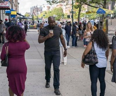 These 'Luke Cage' Season 2 Easter Eggs Will Completely Blow Your Mind