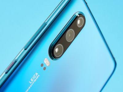 How the Huawei P30 got me excited for phone photography again