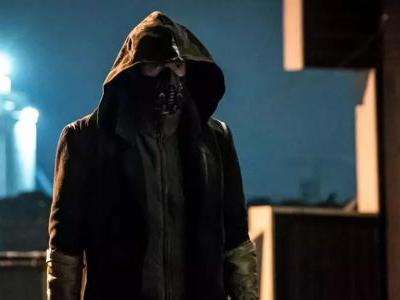 The Flash's New Villain is Probably From The Future