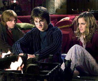 The Harry Potter Movies Aren't on Netflix, but Here's How You Can Watch Them