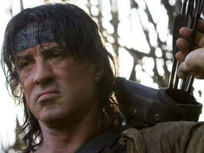 Sylvester Stallone's Scrapped Rambo 5 Story Becoming Standalone Movie