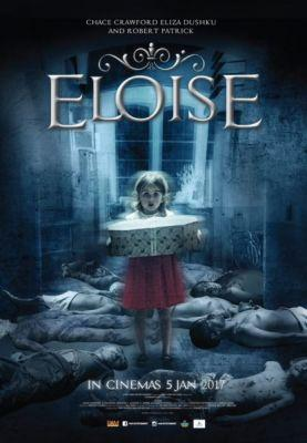 Eloise Movie starring Chace Crawford, Eliza Dushku, and Robert Patrick