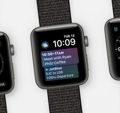 Best Bands for the Gray Ceramic Apple Watch Edition of 2017