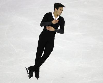 Nathan Chen rebounded big time with a sensational performance and became the first Olympian to ever land 6 quads