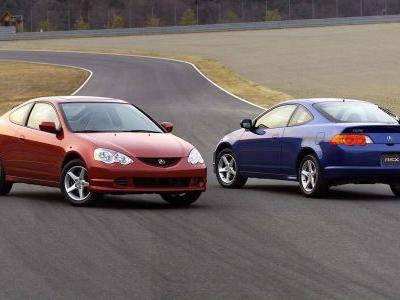Acura Creating Turbo V6, Reviving Type-S Brand, And Launching New A-Spec Models