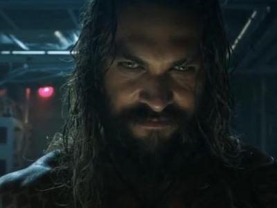 'Aquaman' Honest Trailer: His Real Superpower is That Smolder