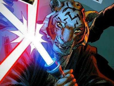 Star Wars Adds a NEW Jedi Knight To Prequel Canon