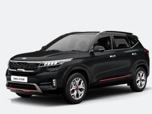Kia Seltos UVO Connect Features Revealed