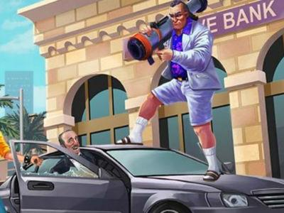 Shakedown: Hawaii is getting its first big update soon, developer now focusing on shipping 3DS version