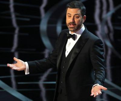 Jimmy Kimmel ramps up battle against GOP health care bill