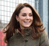 Kate Middleton Looked Very Excited to Make Pizza and Go Gardening With Some Cute Kids