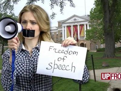 'UPFRONT' recap: Campus free speech, a Dem running in the 5th & more