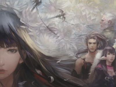 Final Fantasy 14: Stormblood Patch 4.3 Now Available, Adds New Raid and Quests