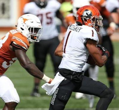 OSU football notebook: The wide receiver position is a special fraternity for the Cowboys
