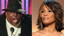 Whitney Houston, Notorious B.I.G. Nominated For Rock And Roll Hall Of Fame