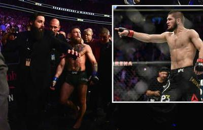 'It was like a Christmas present': Conor McGregor details UFC 229 brawl with Team Nurmagomedov
