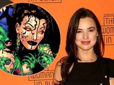 Supergirl Casts Jessica Meraz as the Show's New Villain