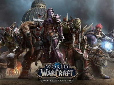World Of Warcraft Offering Free Weekend