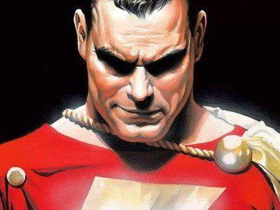 'Shazam!' Sets 2019 Release Date