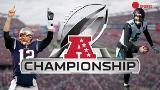 Experts pick who will win the AFC Championship