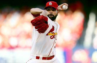 Braves trade 3 prospects for Cardinals starter Jaime Garcia