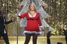 Mariah Carey's 'Merry Christmas' Replaces Her Own 'Caution' at No. 1 On Top R&B Albums Chart