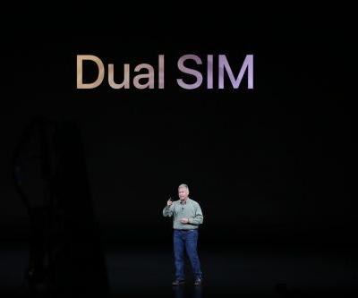 Apple iPhone Xs will come with dual SIM capability