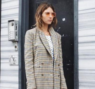 6 Fall Jacket Trends Buyers Know Will Sell Out