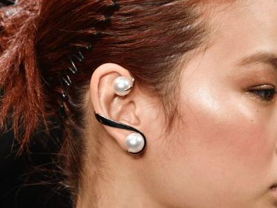 19 Ear Cuffs and Climbers to Change Up Your Jewelry Game