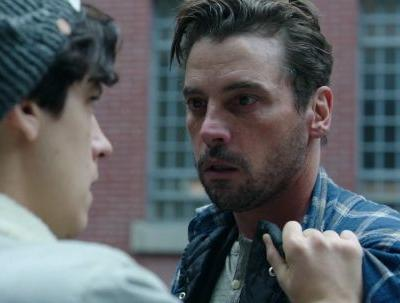 Skeet Ulrich's Instagram Saying Goodbye To 'Riverdale' Will Have Fans So Emotional