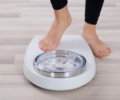 7 Ways You're Weighing Yourself Wrong