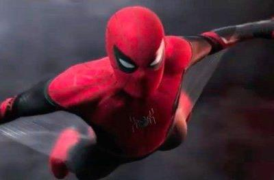 Spider-Man: Far from Home Trailer Arrives, Bringing Peter Parker