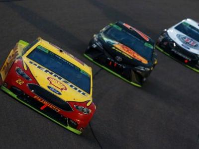Joey Logano Defeats Season's Dominant Drivers to Win First NASCAR Cup Series Championship