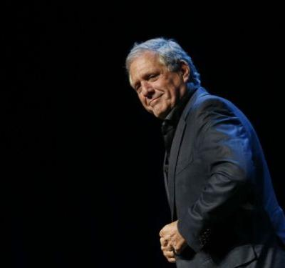 Les Moonves, longtime CBS Chief, steps down after six women allege sexual misconduct