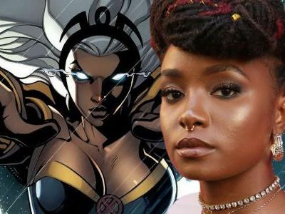 If Beale Street Could Talk Star Wants To Be MCU X-Men's Storm