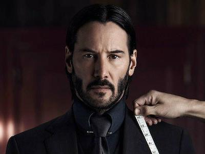 The John Wick TV Show Has Found Its Home