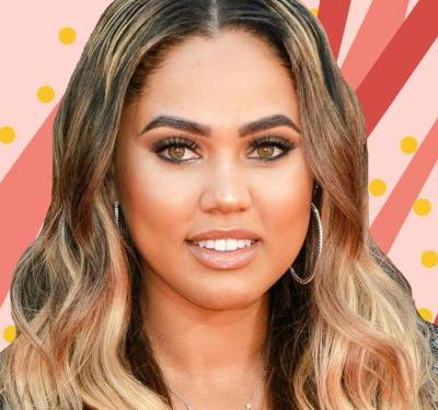 Ayesha Curry Is Cooking Up Something Big With CoverGirl