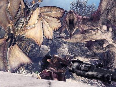 Monster Hunter World breaks its own Steam record, sales estimated at over 2 million