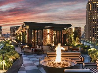5 San Francisco Rooftops To Check Out