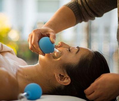 What is Facial Cupping?