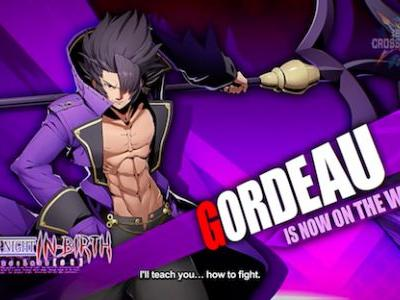 Yukiko, Gordeau, and Azrael Join the BlazBlue Cross Tag Battle Roster