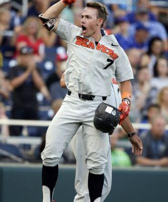 Oregon State advances to best-of-3 final at College World Series